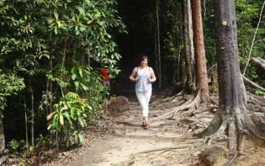Kielczanin w podróży dookoła świata(15) Malezja [ZDJĘCIA]