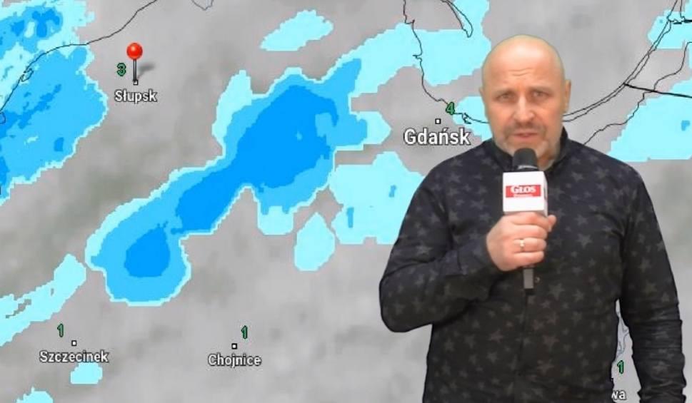Film do artykułu: Prognoza pogody. Zapowiada się deszczowy weekend
