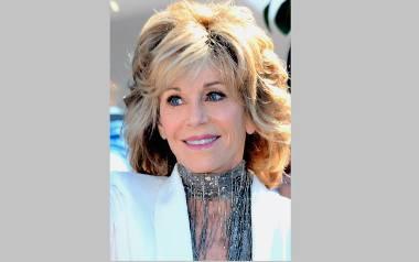 Jane Fonda – aktorka, aktywistka, skandalistka, ikona seksu pełna kompleksów