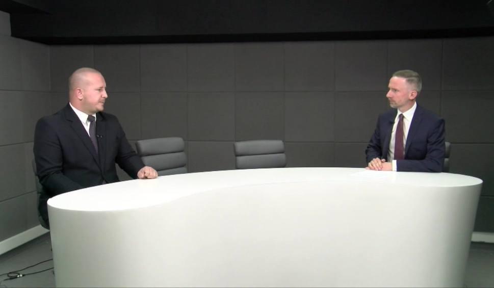 Film do artykułu: Jaka przyszłość Jędrzejowa? Zobacz debatę kandydatów do fotela burmistrza Jędrzejowa
