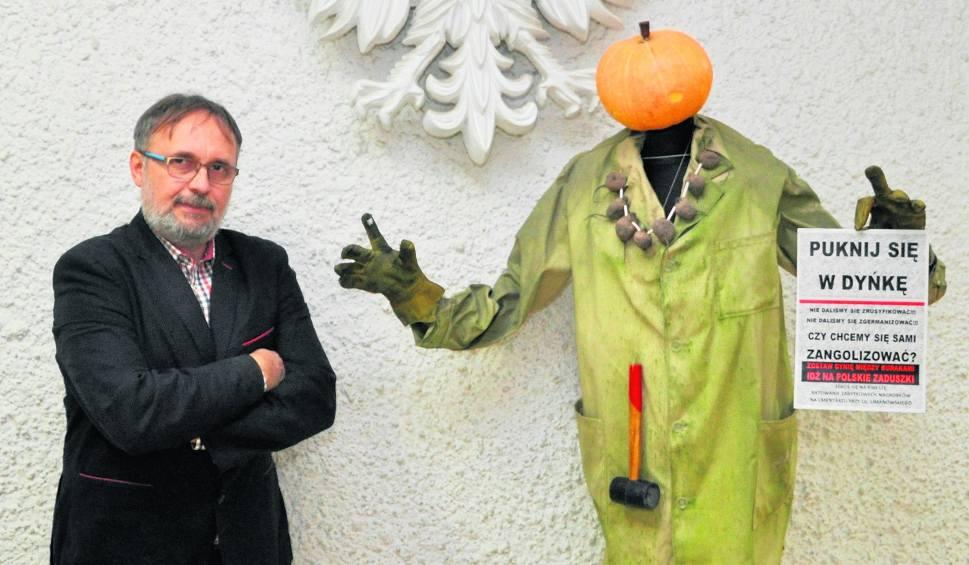 Film do artykułu: Puknij się w dyńkę, czyli nie warto kopiować Halloween w Polsce