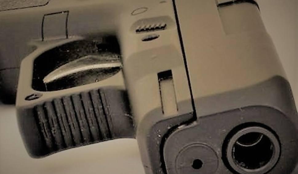 Film do artykułu: Napad na bank w Rudzie Śląskiej. Bandyta strzelał do policjanta