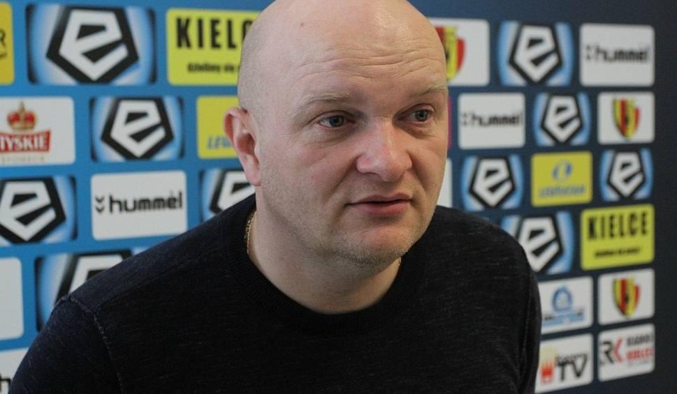 Film do artykułu: Bartoszek, trener Korony: - Nie wszyscy testowani spełnili oczekiwania