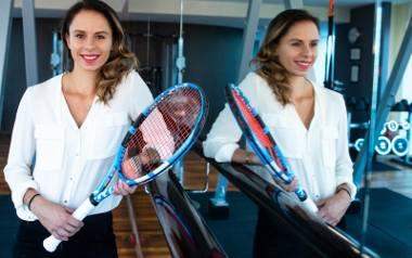 Magda Linette: Mojego życia na walizkach nigdy nie zamieniłabym na inną pracę