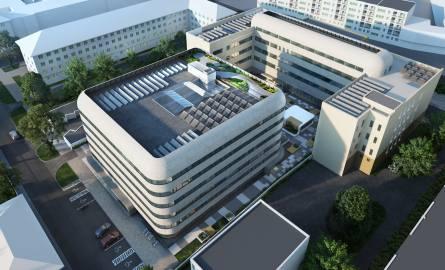 Kto i za ile wybuduje nową siedzibę Urzędu Województwa Zachodniopomorskiego w Szczecinie