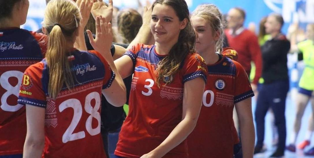 Sandra Guziewicz to nowa zawodniczka Eurobudu JKS Jarosław: Gotowanie to moja pasja - uśmiecha się 19-letnia szczypiornistka