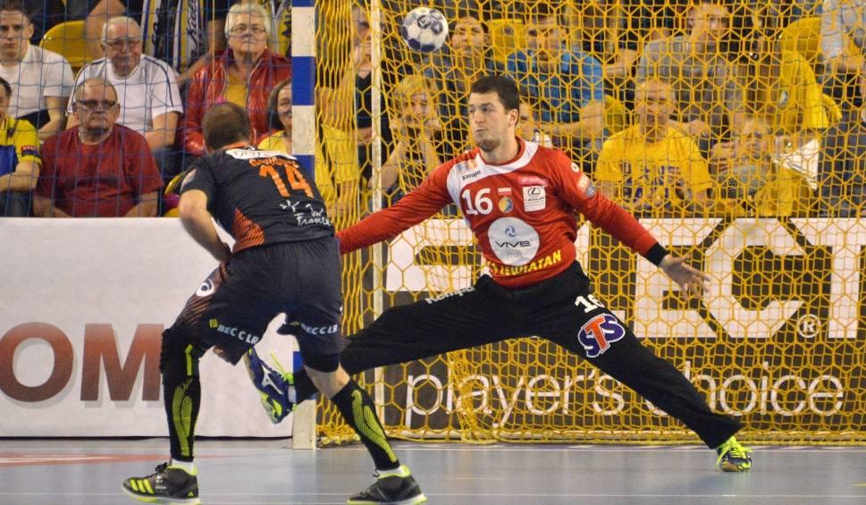 Film do artykułu: Górnik Zabrze - Vive Tauron Kielce w 1/4 play off PGNiG Superligi