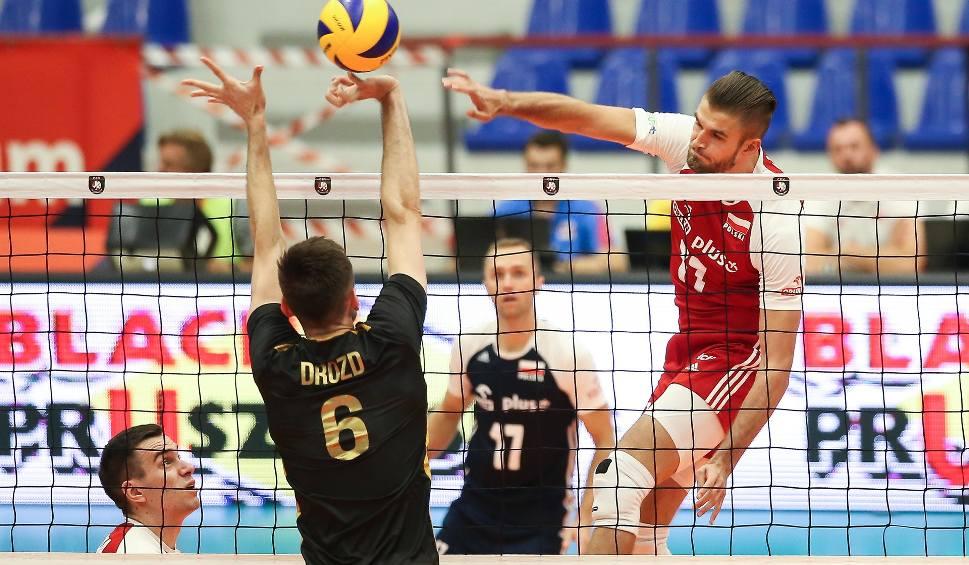 Film do artykułu: Mistrzostwa Europy 2019. Polska na koniec fazy grupowej rozgromiła Ukrainę [ZDJĘCIA, GALERIA]