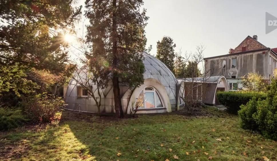 Film do artykułu: Igloo, czyli dom profesora Witolda Lipińskiego we Wrocławiu. Anna Dudzińska, Dobrze zaprojektowane