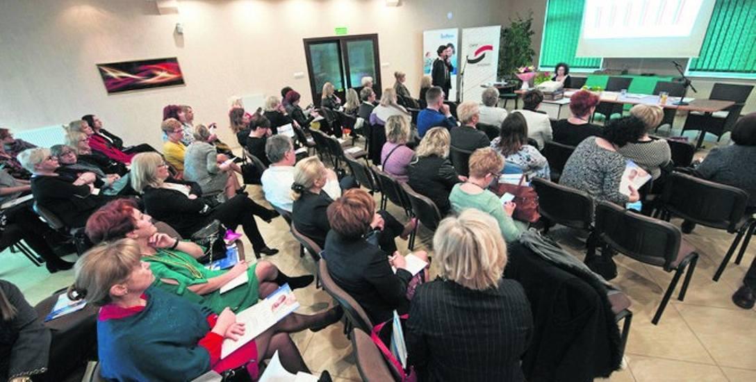 O urlopie szkoleniowym i sytuacji pielęgniarek dyskutowano w sobotę
