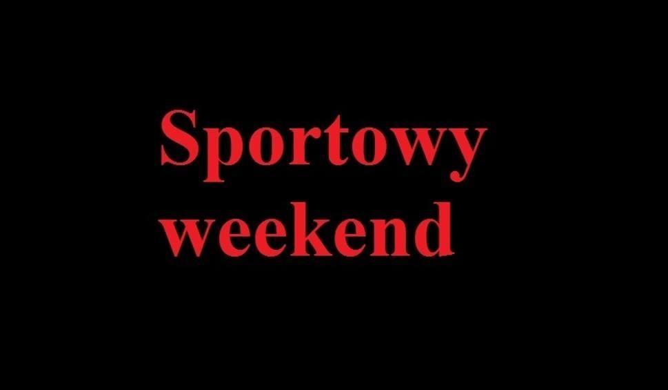 Film do artykułu: Sportowy weekend na Pomorzu: Zobacz wyniki!