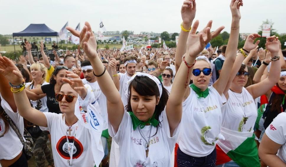 Film do artykułu: Światowe Dni Młodzieży w Świebodzinie. Uroczystości diecezjalne [ZDJĘCIA]