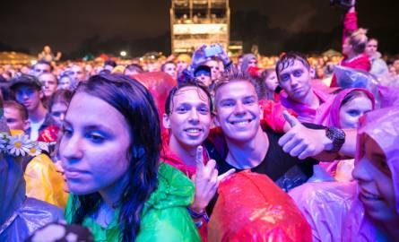Koncerty, zabawa, gwiazdy muzyki - za nami Kraków Live Festival 2017 [ZDJĘCIA PUBLICZNOŚCI]