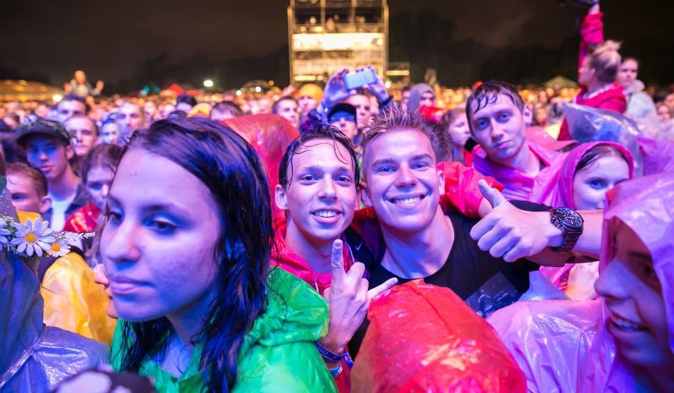 Film do artykułu: Koncerty, zabawa, gwiazdy muzyki - za nami Kraków Live Festival 2017 [ZDJĘCIA PUBLICZNOŚCI]