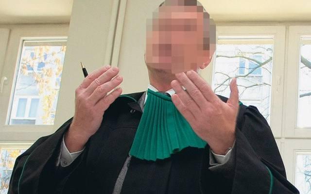 Ogromny skarga na adwokata wzór - Expressilustrowany.pl BD36