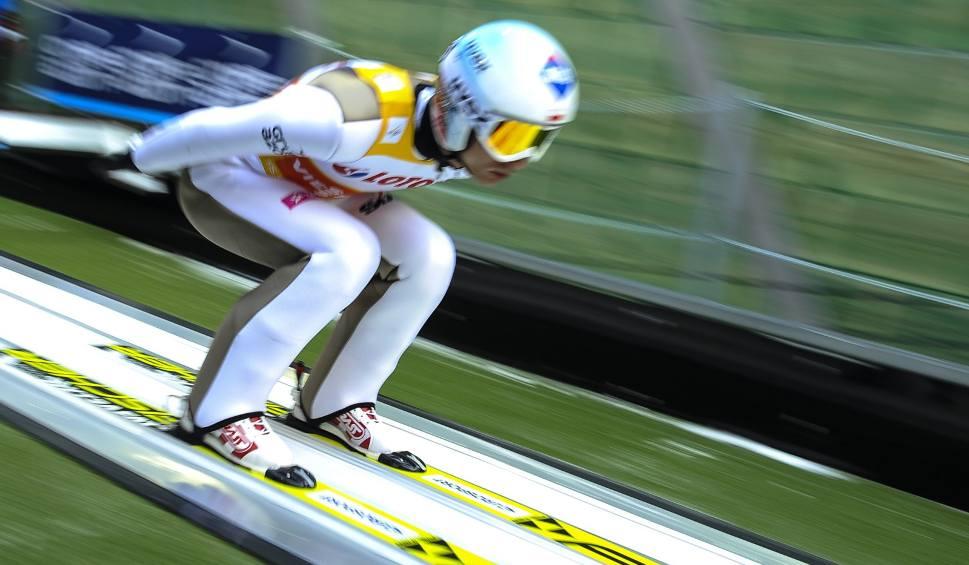 Film do artykułu: Skoki narciarskie w tunelu? Na Wielkiej Krokwi może stanąć zadaszony rozbieg