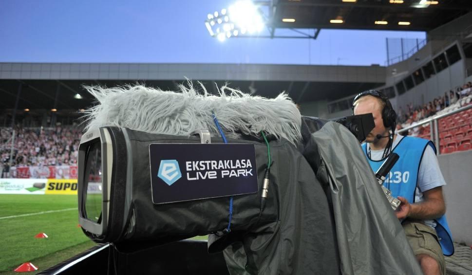 Film do artykułu: Od nowego sezonu mecze Ekstraklasy także w Telewizji Polskiej. Znamy szczegóły! [AKTUALIZACJA]