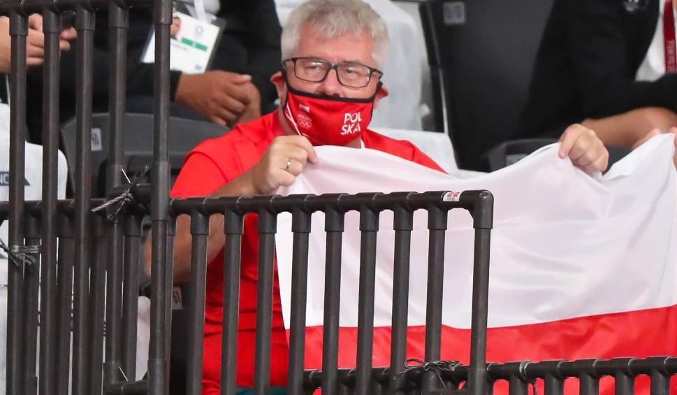 Film do artykułu: Ryszard Czarnecki: Igrzyska najlepsze, ale spada nam liczba medalodajnych dyscyplin [WIDEO]