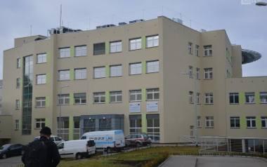 Szpital w Zdrojach