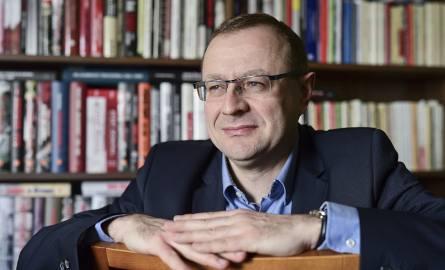 Prof. Dudek: Teraz główną linią podziału jest ta biegnąca pomiędzy centralistami i decentralizatorami