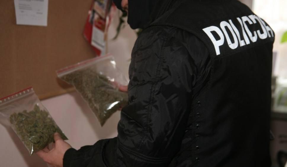 Film do artykułu: Mazowieccy policjanci znaleźli narkotyki w aucie pod Grójcem. Zatrzymali 35-latka z Warszawy