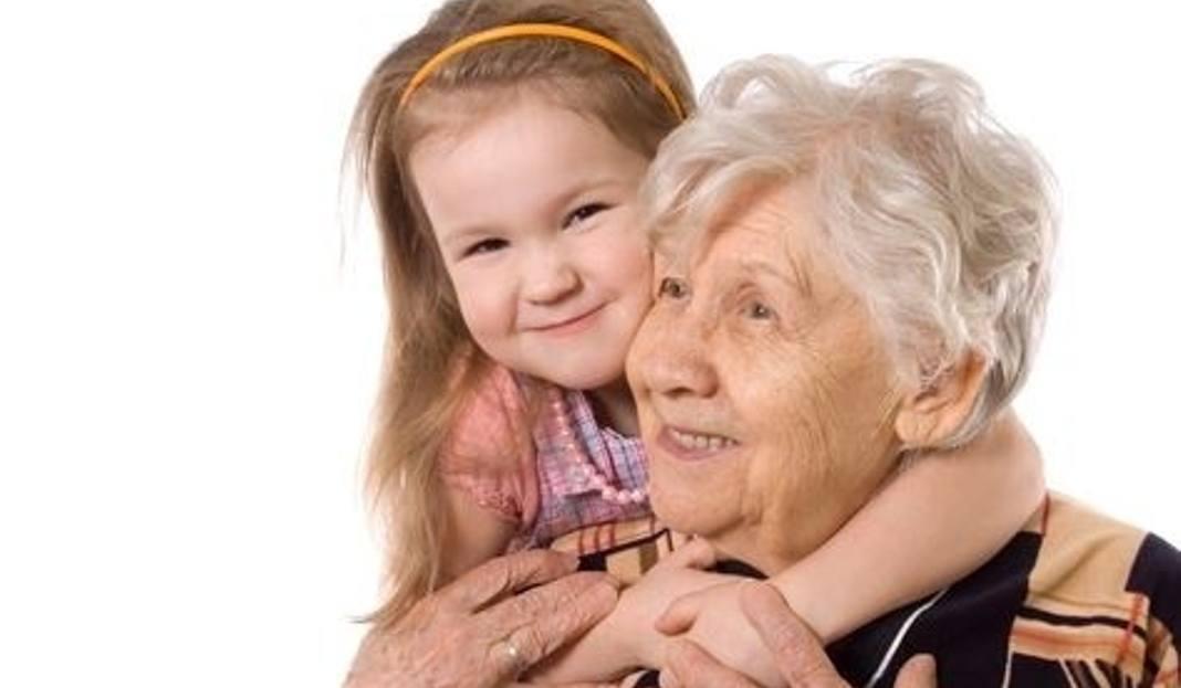 Piękne Wierszyki Na Dzień Babci I Dziadka łączone życzenia Na Dzień