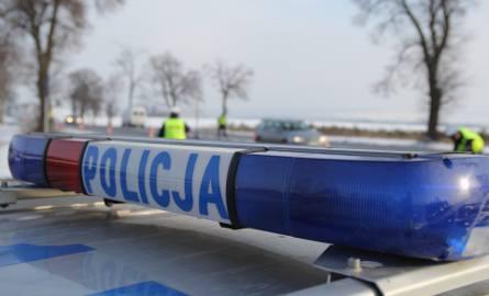 Mężczyzna zmarł na polu w gminie Skalbmierz. Przyczyną śmierci najprawdopodobniej było wychłodzenie