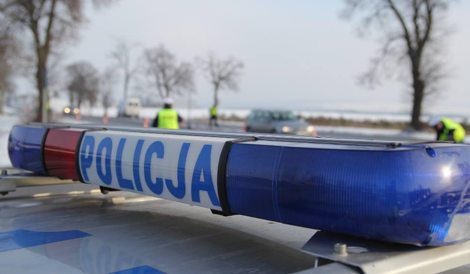 Film do artykułu: Mężczyzna zmarł na polu w gminie Skalbmierz. Przyczyną śmierci najprawdopodobniej było wychłodzenie