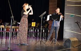 Prywatne szkoły muzyczne świętowały 25-lecie