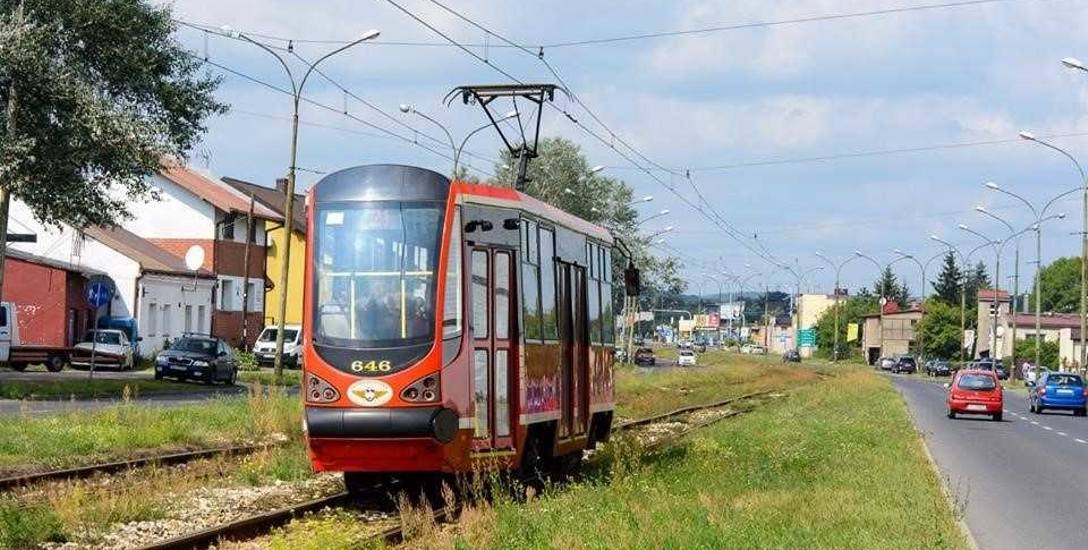 Tramwaje Śląskie SA wyremontują torowisko tramwajowe wzdłuż ulicy Małobądzkiej w Będzinie