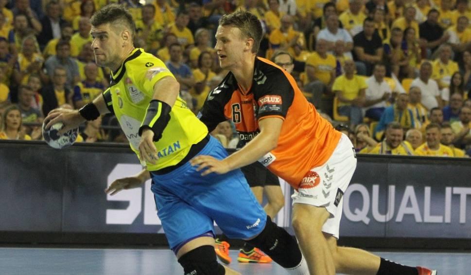 Film do artykułu: Vive Tauron Kielce pokonał IFK Kristianstad