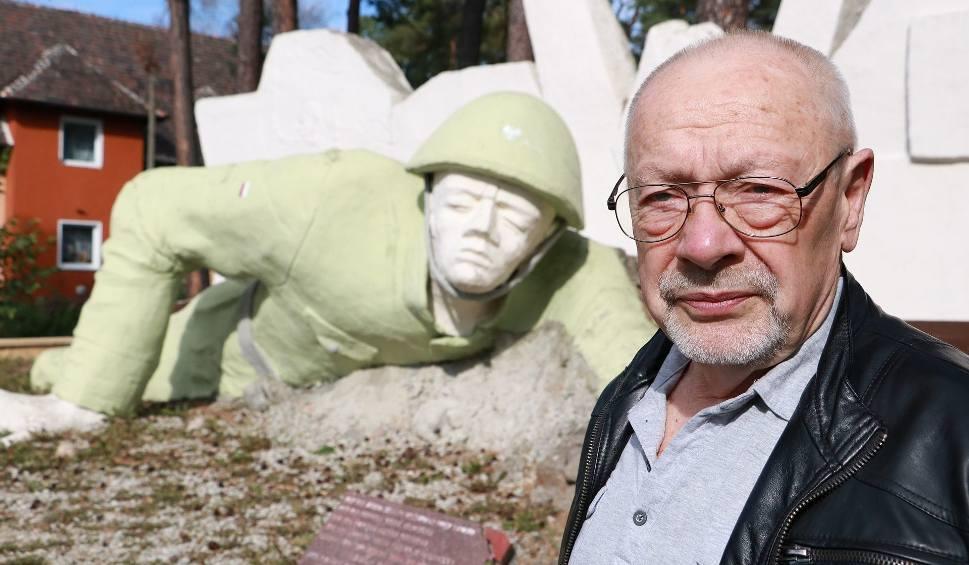 Film do artykułu: Każą usuwać pomniki, ale nie wskazują, które mają być zlikwidowane! [ZDJĘCIA, WIDEO]
