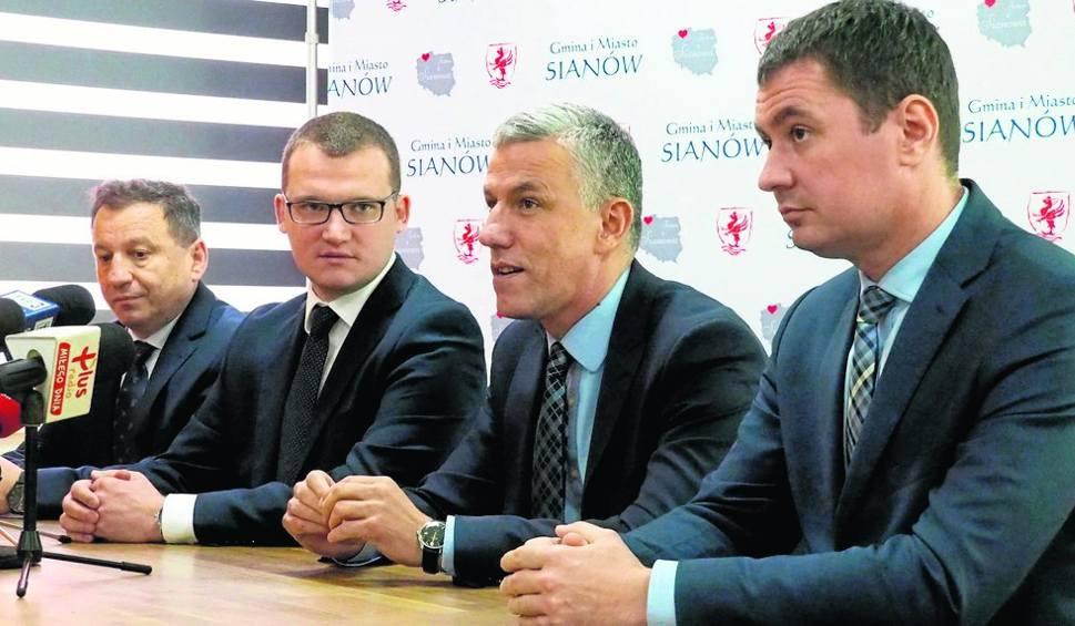 Film do artykułu: S6 obwodnica Koszalin - Sianów: obiecali węzeł drogowy w Gorzebądzu