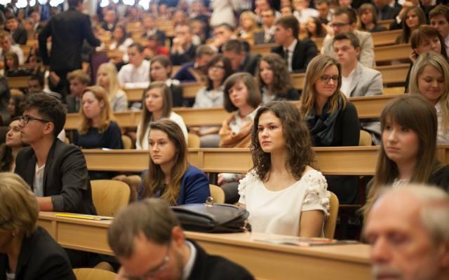 Na łódzkich uczelniach rusza rekrutacja na semestr letni