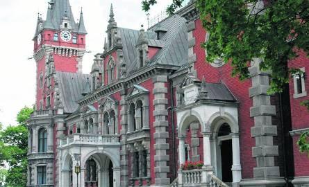 Pałac w Pławniowicach to prawdziwa perła