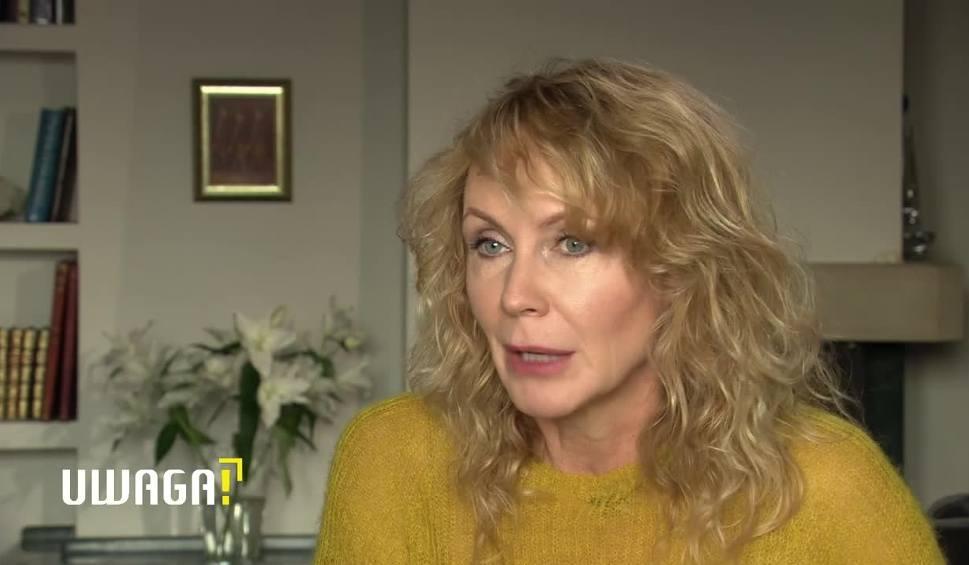 Film do artykułu: Beata Ścibakówna, aktorka pochodząca z Zamościa opowiada o pracy z mężem Janem Englertem (WIDEO)