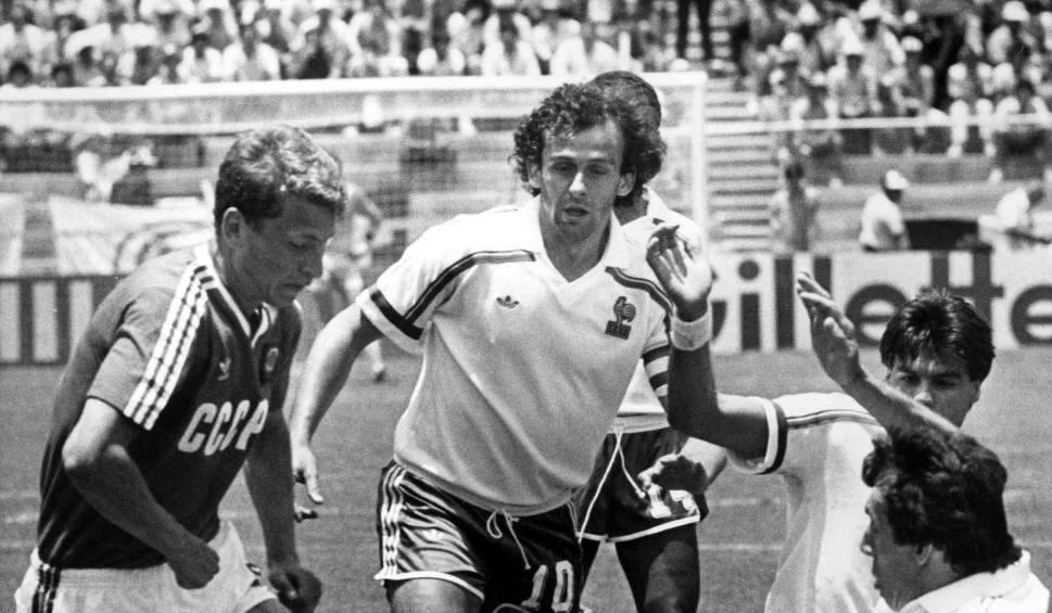 Film do artykułu: Korupcja FIFA. Michel Platini chciał być Robin Hoodem, ale rozdawał nie tylko biednym [sylwetka]