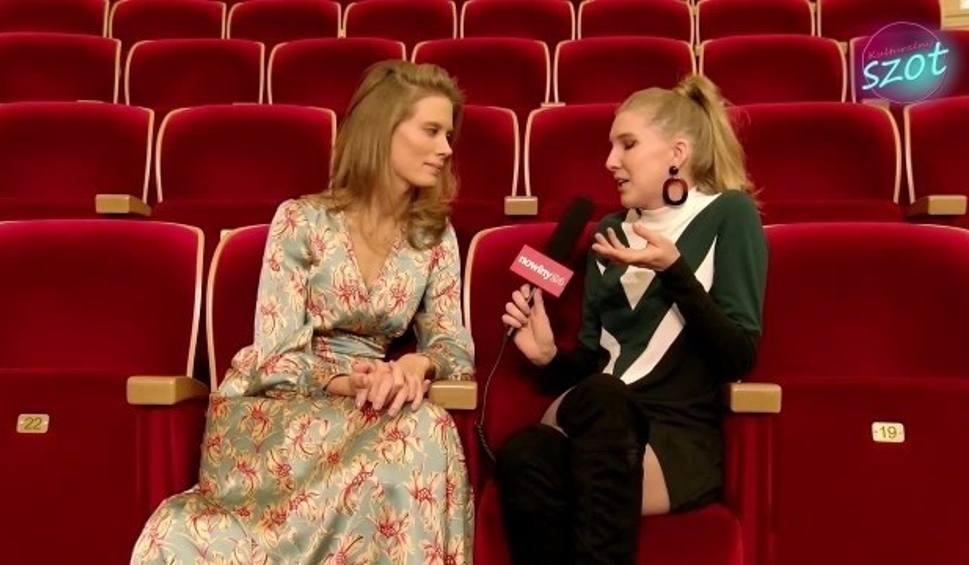 Film do artykułu: Kulturalny Szot: Julia Pietrucha. Czy jest artystką outsiderką?