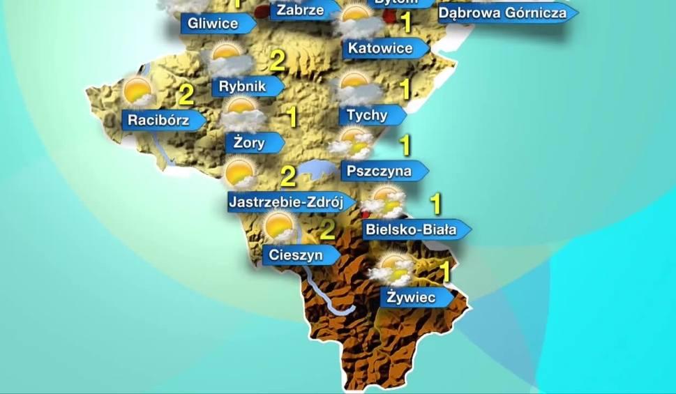 Film do artykułu: Prognoza pogody na 22 stycznia: niedziela mglista i pochmurna, temperatura od 1 do 4 stopni [WIDEO]