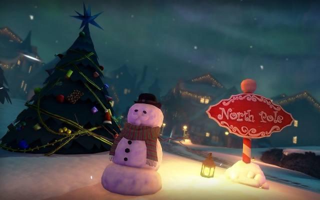 Saints Row IV: How the Saints Save Christmas. Kto ocali Mikołaja?
