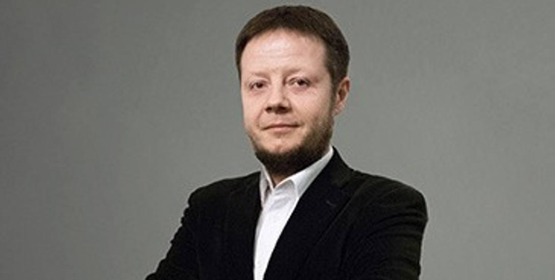 Łukasz Tolak: - Znowu broń jądrowa jest gotowa do użycia