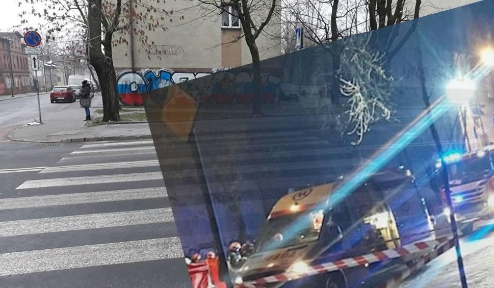 Film do artykułu: Wypadek w Rudzie Śląskiej: Kierowca przejechał 4 kobiety na przejściu dla pieszych. Nie miał prawa prowadzić auta ZDJĘCIA + WIDEO