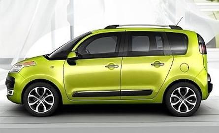 W nowym C3 do wyboru będą dwa silniki benzynowe i dwa turbodiesle.