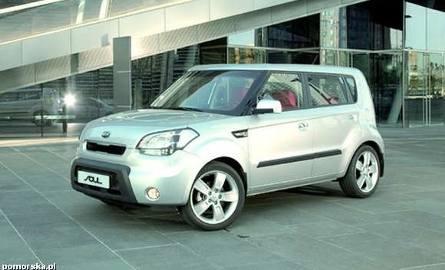 Napęd Kia soul stanowić będą (do wyboru) dwie jednostki benzynowe i diesel.