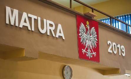 08.05.2019 - gdansk, matura z jezyka angieslkiego w xx lo w gdansku. n/z  fot. karol makurat/ polska press / dziennik baltycki