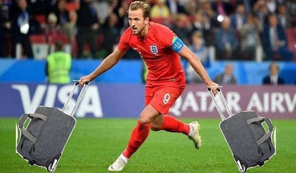 Film do artykułu: Chorwacja - Anglia 2:1. Zobacz najlepsze memy i demotywatory po półfinale mundialu [GALERIA]