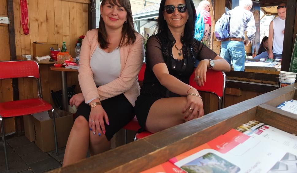 Film do artykułu: Międzynarodowe Targi Turystyki dziś i jutro na Rynku w Opolu [zdjęcia, wideo]