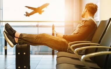 Czwarta fala (raczej) nie zatrzyma wielkiego powrotu do podróży lotniczych. Loty tylko dla zaszczepionych?