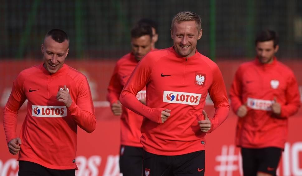 Film do artykułu: Kamil Glik przed meczem z Austrią: To będzie fizyczna walka