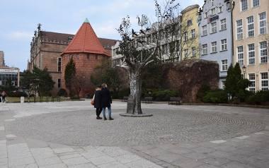 Poznaj znane kobiety w historii GdańskaBohaterki tras spacerowych po Starym i Głównym Mieście, jak również Stoczni Gdańskiej to kobiety wyprzedzające
